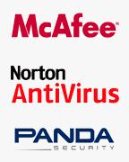 Antivirus - Venta e Instalación a Domicilio